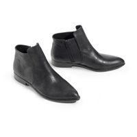 Gissele læder sko