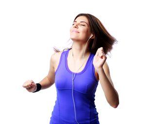 Musik er godt for sjælen