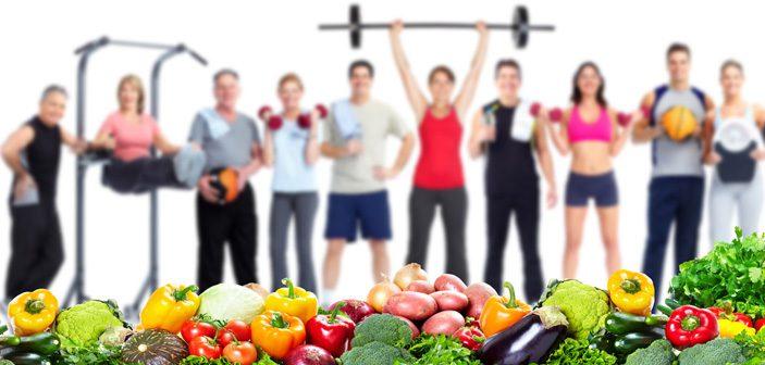 Kost eller motion, hvad er mon vigtigst? - Style & Trends