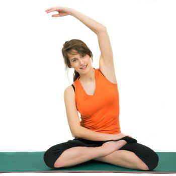 Sund kost og motion er vigtigt i overgangsalderen