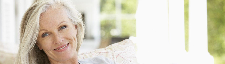 Visse symptomer på overgangsalderen er et tabu