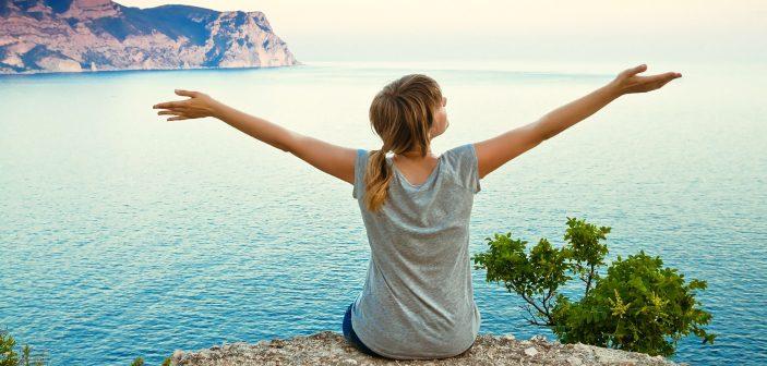 Kom i balance med dig selv