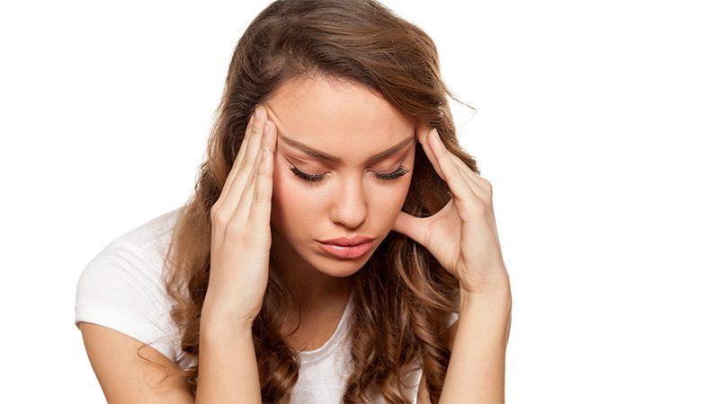 Alvorlige typer hovedpine