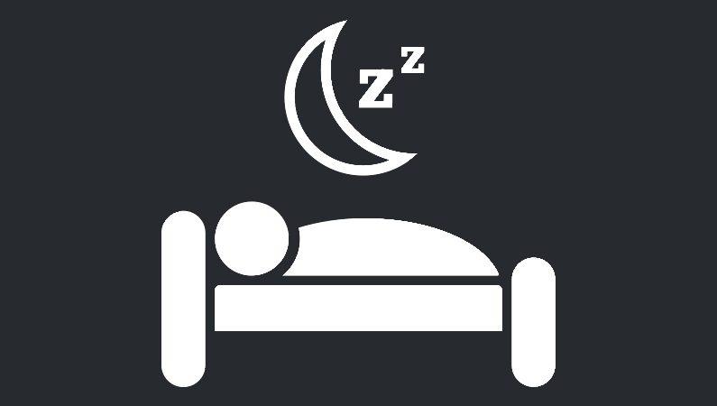 Få energi af søvn