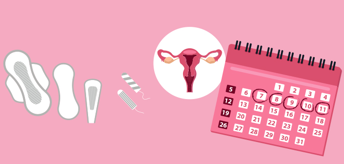 Alt du skal vide om menstruation
