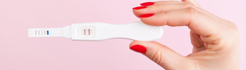 Hjælp til graviditet