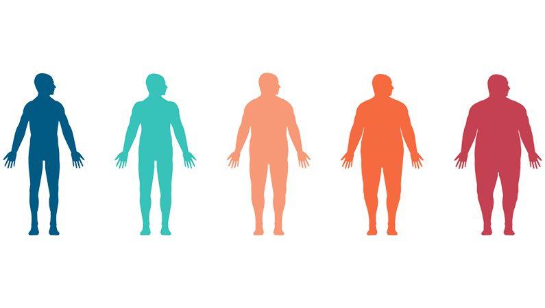 Regn dit BMI ud