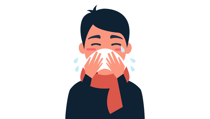 Råd mod influenza