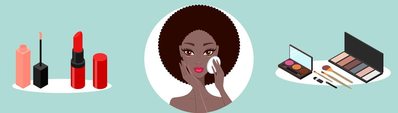 Makeupfjerner Micellar