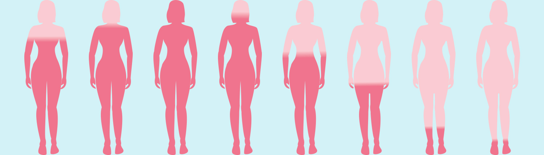 Nogle kvinder oplever overgangsalderen tidligt