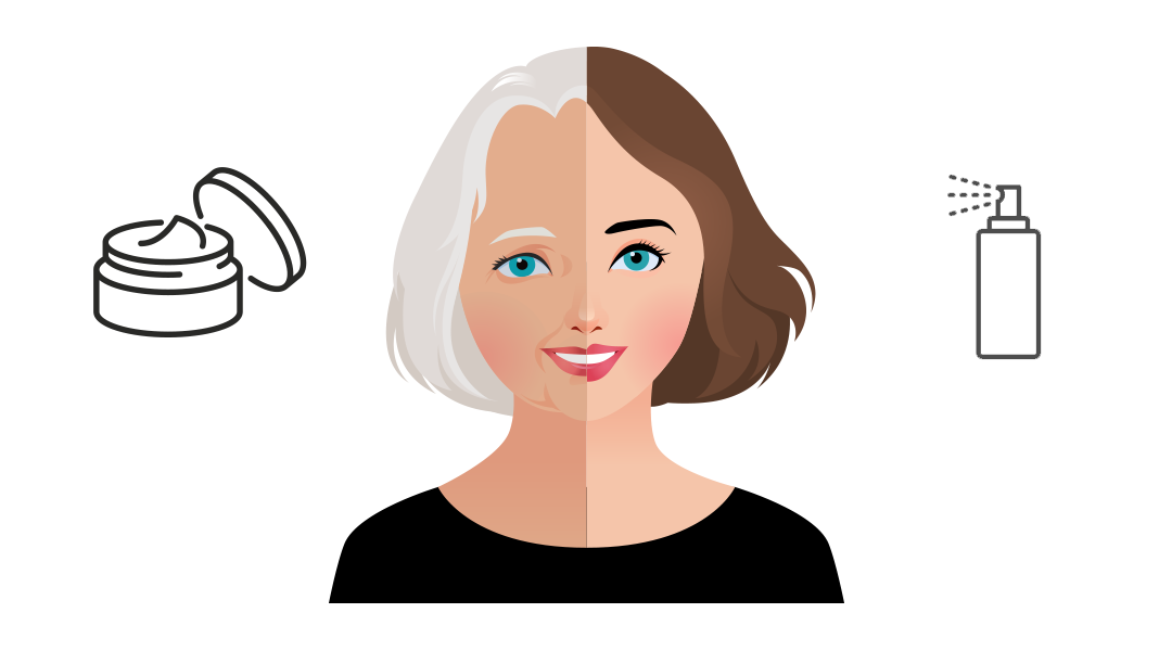 3 måder at udsætte alderstegn