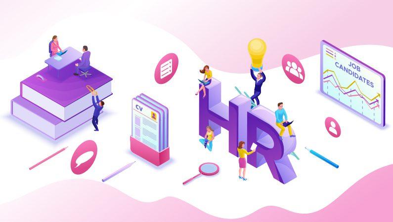 Drømmer du om en karriere i HR?