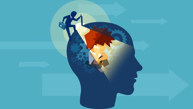 Hypnose kan hjælpe til mental sundhed