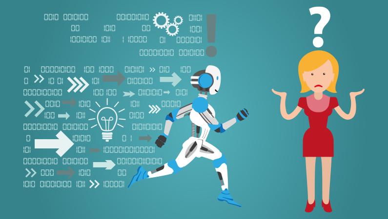 Robotterne kommer - hvad er de mest efterspurgte kompetencer i fremtiden?